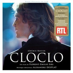 Cloclo OST