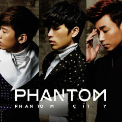Phantom City - Phantom