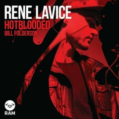 Hotblooded - Rene LaVice