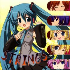 STRINGS - DAISUKE-P