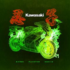 Kawasaki - B-Free