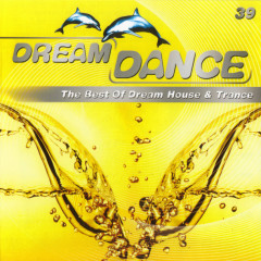 Dream Dance Vol 39 (CD 1)