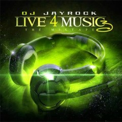 Live 4 Music 3 (CD1)
