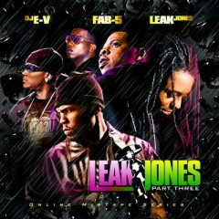 Leak Jones 3 (CD2)