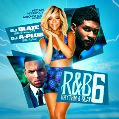 Rhythm & Beat 6 (CD1)