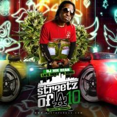 Streets Of L.A. 10 (CD2)