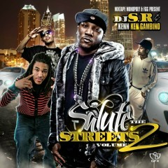 Salute The Streets 2 (CD1)