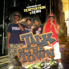 Talk Of The Town (CD1)