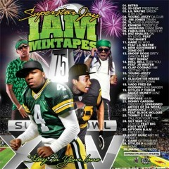 I Am Mixtapes 75 (CD1)