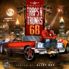 Strictly 4 The Traps N Trunks 68 (CD2)