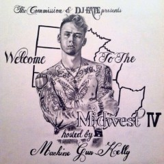 Welcome To The Midwest IV (CD2)