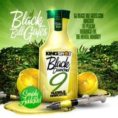 Black Diamond 9 (CD1)