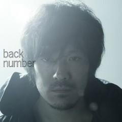 高嶺の花子さん (Takane No Hanako San)  - Back Number