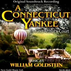 A Connecticut Yankee In King Arthur's Court OST