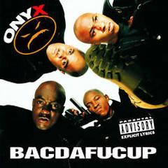 Bacdafucup (CD1)