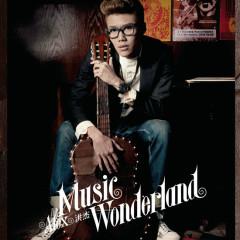 Music Wonderland - Hồng Kiệt