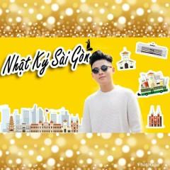 Nhật Ký Sài Gòn (Single)