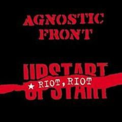 Riot Riot Upstart