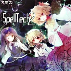 SpellTech2 (CD2)