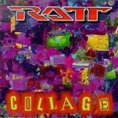 Collage - Ratt