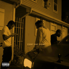 First Day Home (Single) - Retch
