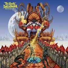 Deflorate - The Black Dahlia Murder