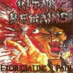 Excruciating Pain (Demo) - Vital Remains