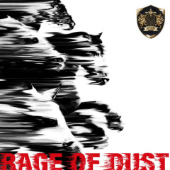 RAGE OF DUST - SPYAIR