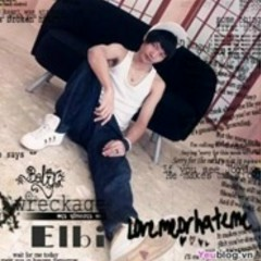 Hits Collection (CD1) - Elbi
