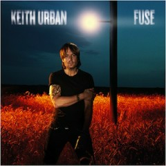 Fuse (Deluxe Edition) - Keith Urban