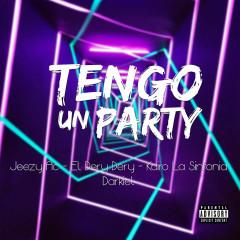 Tengo Un Party (Single) - Jeezy Ac, El Dery Dery, Kairo La Sinfonia, Darkiel