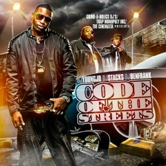 Code Of The Streets (CD1)