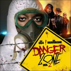Danger Zone 2 (CD2)