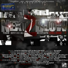Next 2 Blow (CD2)