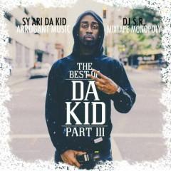 Best Of Da Kid Part 3 (CD2)