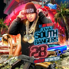 Down South Bangers 28 (CD2)