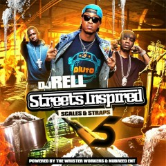 Streets Inspired 5 (CD2)
