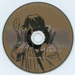 KILL la KILL ORIGINAL SOUNDTRACK CD Vol.2