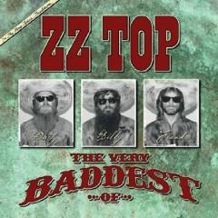 The Very Baddest CD2