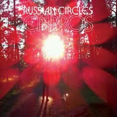 Empros (CD) - Russian Circles