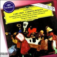 Orff, Carmina Burana No.2 - Eugen Jochum
