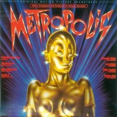 Metropolis OST (P.2)