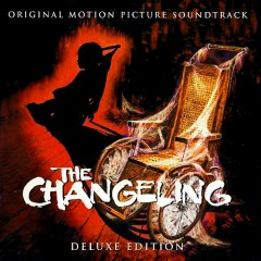 The Changeling OST (CD1) (P.2)
