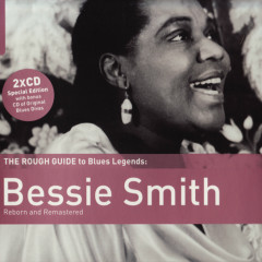 The Rough Guide To Blues Legends (CD1) (Part 1)