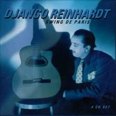 Swing De Paris (CD 3) (Part 2) - Django Reinhardt