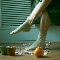 Sweaty Socks (Single)