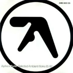 Selected Ambient Works 85–92