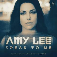 Speak To Me (Single)
