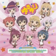 Yuru Yuri Tokuten Special-Sound CD vol.6