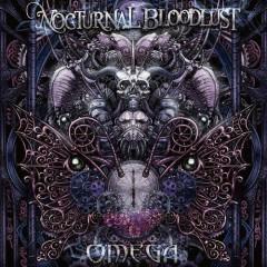 OMEGA EP  - Nocturnal Bloodlust
